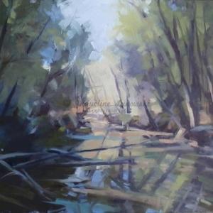 Muddy Creek South