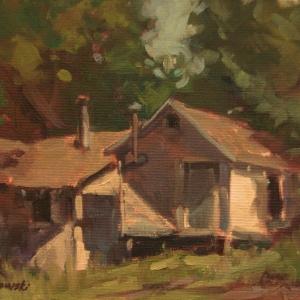 Butternut Hill Cabins